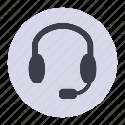 audio, earphones, listening, multimedia, music, sound icon