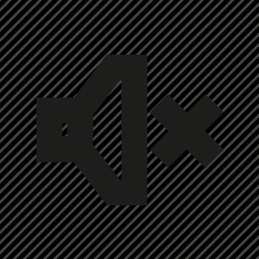 down, mute, sound, up, volume icon