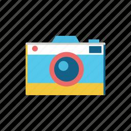 camera, communication, consume, media, photo, photography icon