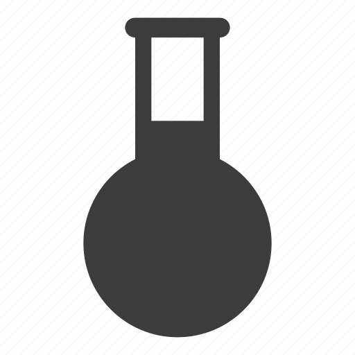 beaker, chemistry, lab, medical, research, science, tube icon