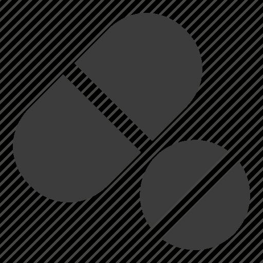 capsule, drugs, medical, medicine, pills, tablet icon