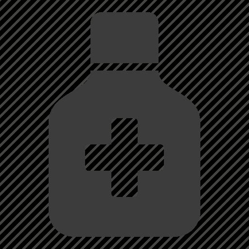 bottle, drugs, healthcare, medical, medicine, pills, tablet icon