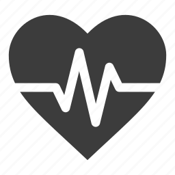 beat, beating, healthcare, heart, medical, medicine icon