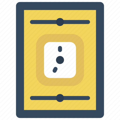 air, doctor, equipment, hospital, medical, outlet, patient icon