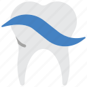 toothpaste, medical, hygiene, tooth, dentist, clean, teeth icon