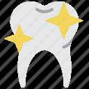 medical, hygiene, tooth, dentist, clean, teeth icon