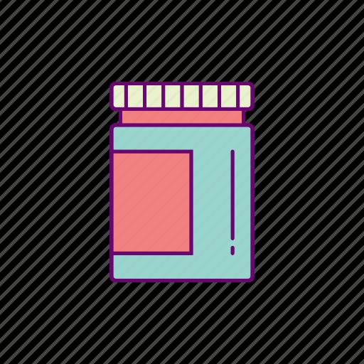health, hospital, medical, tablets icon