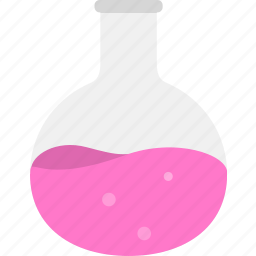 chemistry, experiment, laboratory, reagents, science, test, tube icon