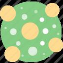 antivirus, bacterium, germ, insect, virus icon