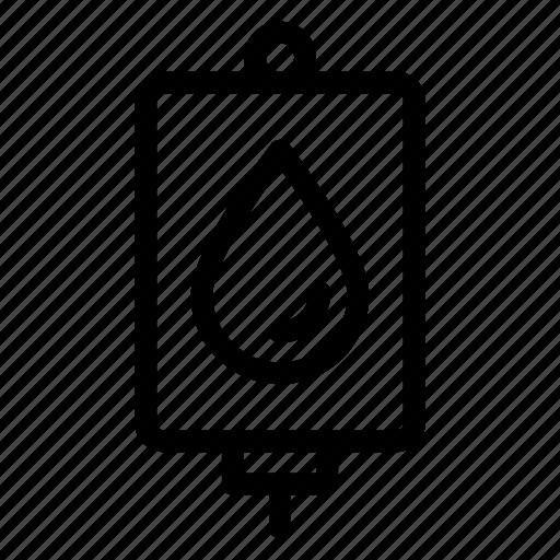 drip, health, medicine, pharmacy icon