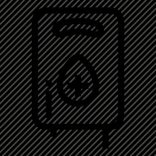 drip, healthcare, medical, pharmacy icon