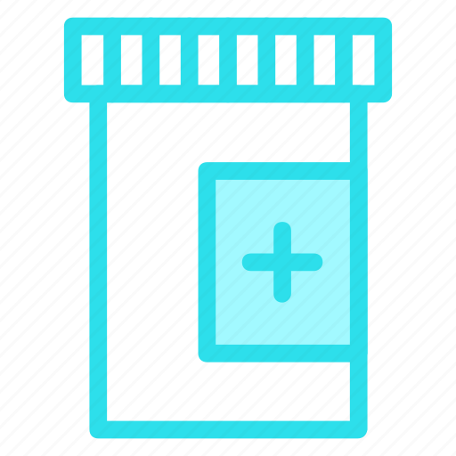 drugs, healthcare, pharmacy, tablets icon
