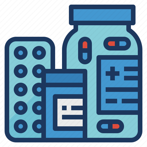 capsules, disease, health, medical, medicine, pills icon