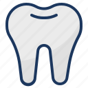 dental, healthcare, medical, teeth icon