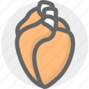 health, heart, hospital icon