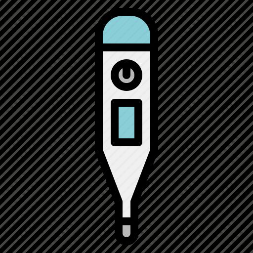 celsius, degrees, fahrenheit, mercury, temperature, thermometer icon