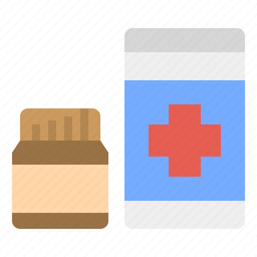 bowl, medical, medicine icon
