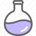 experiment, lab, laboratory, reagents icon