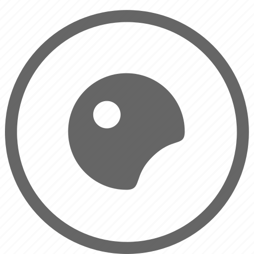 eye, look, ophthalmology icon