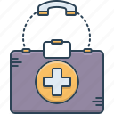 aid, emergency, first, help, medical, medical help, medicine icon