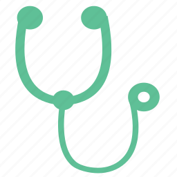 doctor, healthcare, healthy, hospital, medical, stethoscope icon