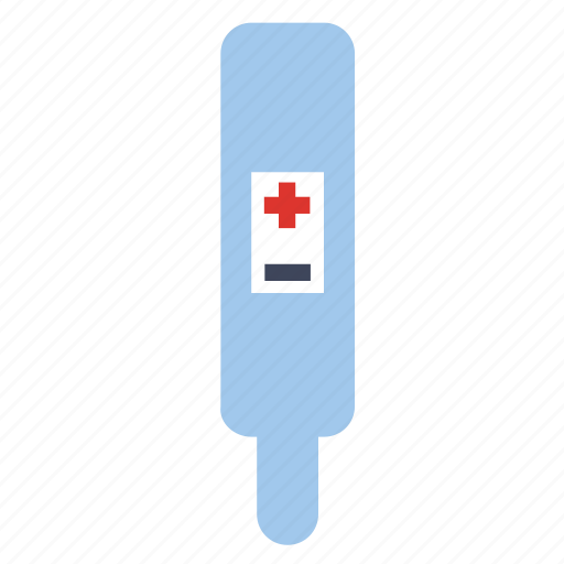 medic, medical, pregnancy, pregnancy test, tester, urine test icon
