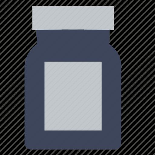 container, drug, medic, medical, medicine icon