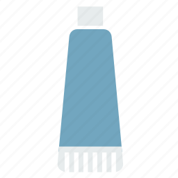 cream, medic, medical, ointment, toothpaste icon