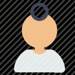 avatar, doctor, employment icon