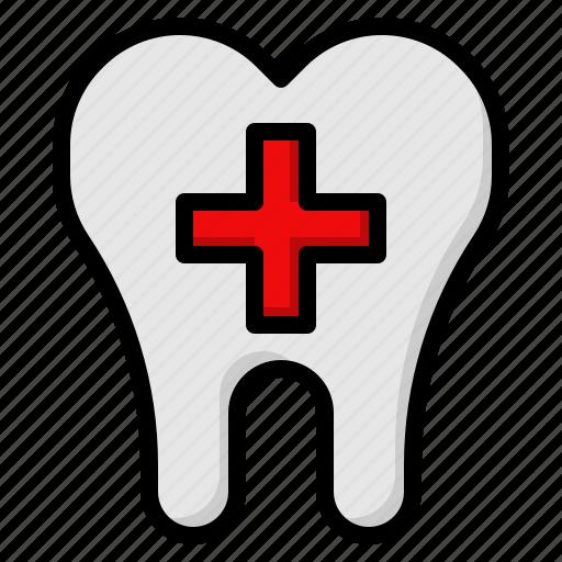 dental, healthy, medical, medicine, tooth icon