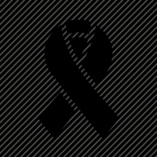 aids, cure, hiv, medical, ribbon, sida, virus icon