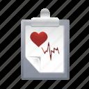 healt, list, checklist, data, document