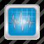 health, medic, medical, paramedic, presuremeter icon