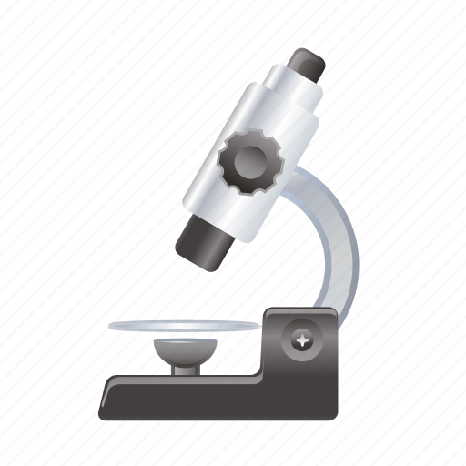 magnifier, magnifying, microscope, science, zoom icon