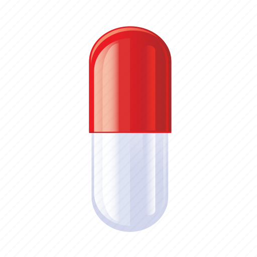 capsule, drug, drugs, pill, pills, tablets icon