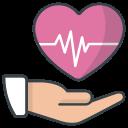 health, healthcare, hospital, medicine, recoverytreatment icon