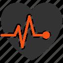 pulse, heart rate, heartbeat, living, pulsation, rhythm, cardiology