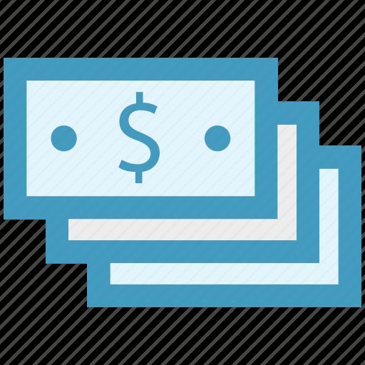 Cash, dollars, money, payment, revenue icon - Download on Iconfinder