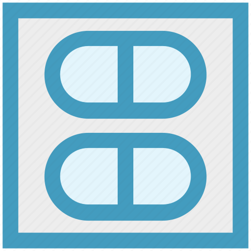 Capsule, health care, medical, medicine, pill icon - Download on Iconfinder