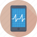 health app, healthcare app, medical app, mobile, mobile app icon