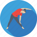 workout, stretching, health, exercise, fitness