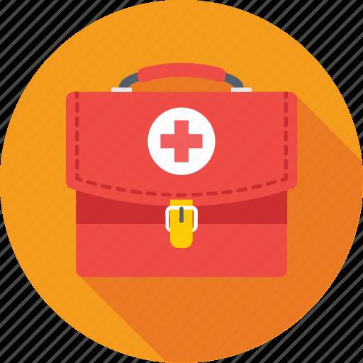 emergency, first aid, medical, medical aid, medicine icon