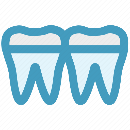 Anatomy, braces, denture, retainer, teeth icon - Download on Iconfinder