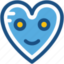 cartoon heart, health care, healthy heart, heart, heart care icon