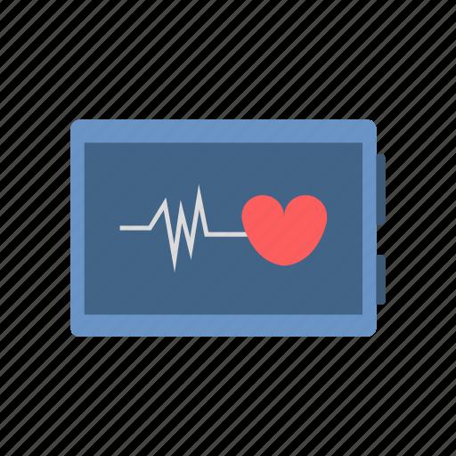 Doctor, ecg, health, healthcare, hospital, medical, medicine icon - Download on Iconfinder