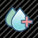 droplet, drops, healthcare, hospital, medical, medicine, water
