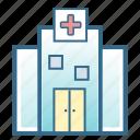 care, dispensary, health, healthcare, hospital, medical, pharmacy
