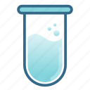 chemical, liquid, solution, syrup, test tube icon