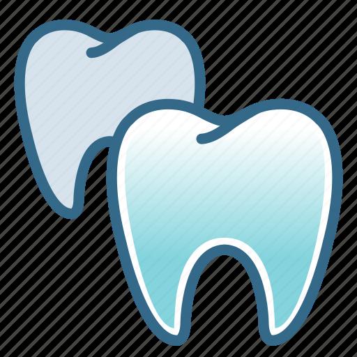 dental, dentist, hospital, medical, teeth, tooth icon