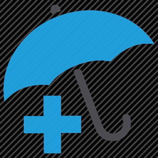 health, healthcare, medical insurance, medicine, protection icon